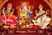 Diwali Festival Icon
