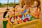 When is Rama Navami?
