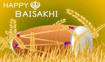 Baisakhi Festival